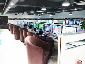 江苏南岸网案例