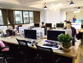 深圳某公司案例