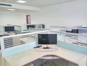 某办公室X5案例
