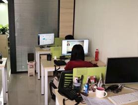 广州某办公室案例