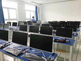 郑州某学校X6案例